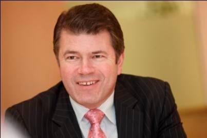 ODE appoints Sandy Reid to asset management role