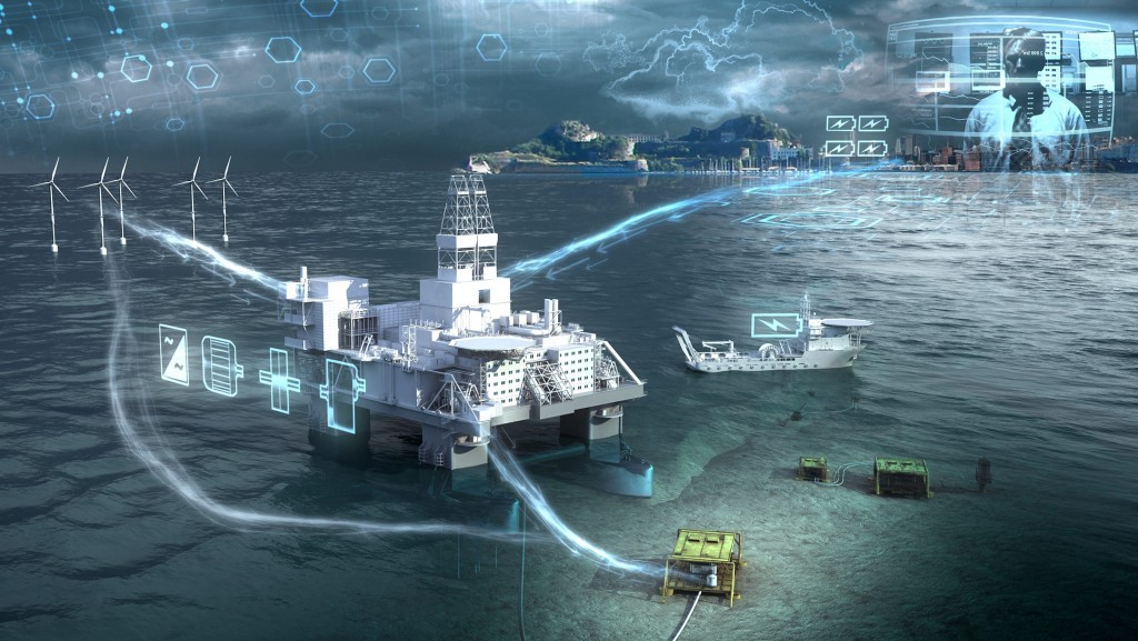 Siemens wins jackup modernisation work from ADC - News for the Oil and Gas Sector