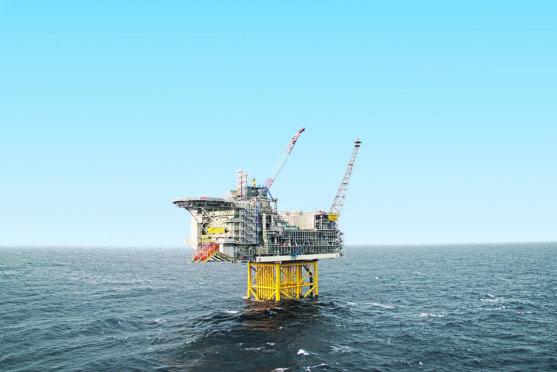 Tendeka will service Aker BP's Norwegian assets