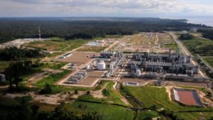 Virus looks set to delay BP's Tangguh LNG expansion