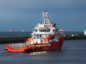 Mariner Sentinel will continue to operate in the Mariner field for Equinor following a contract extension.