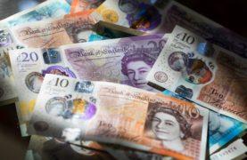Volatile Pound causes hedging headache for virus-stricken firms