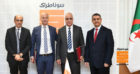 Sonatrach and Eni have signed a gas sales agreement