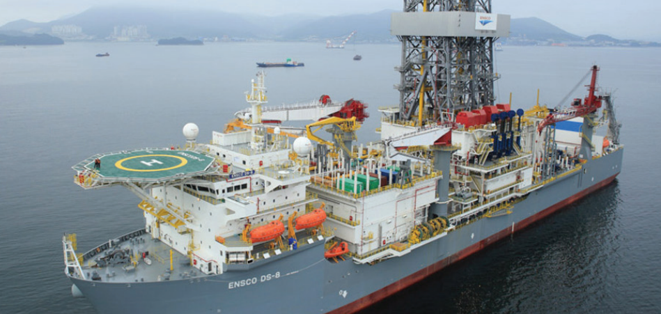Total, Chevron terminate Valaris rigs off Angola - News for the Oil and Gas Sector