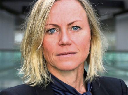 Josephine Bush is Energy Partner at EY