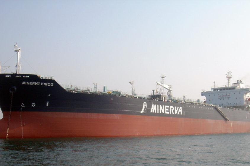 The Minerva Virgo