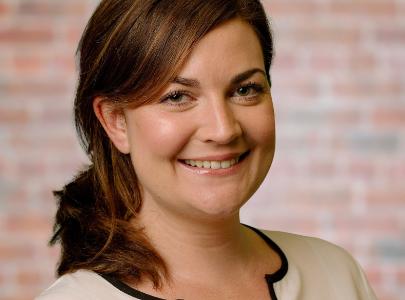 Catriona Ramsay, Employment Law Associate, Aberdein Considine