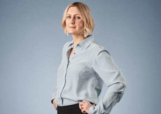 Helen Dickson, partner, Burness Paull