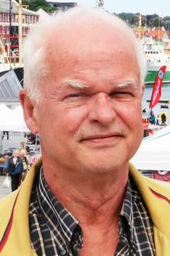 Kian Reme, head of the Kielland Network