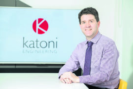 Katoni: Putting focus on safety