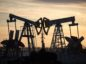 "Oil pumping jacks, also known as ""nodding donkeys"", operate in an oilfield near Almetyevsk, Tatarstan, Russia, on Wednesday, March 11, 2020.  Photographer: Andrey Rudakov/Bloomberg"