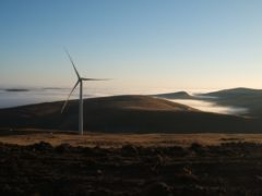 EDF Highland wind farm to redirect community cash towards Covid-19 response