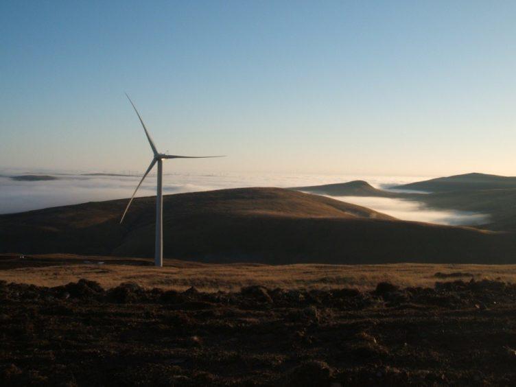 wind farms uk safety