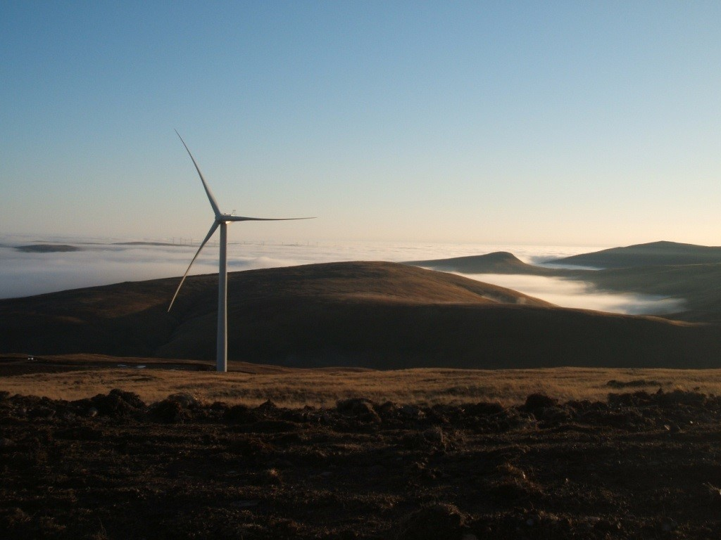 RenewableUK 2030 targets