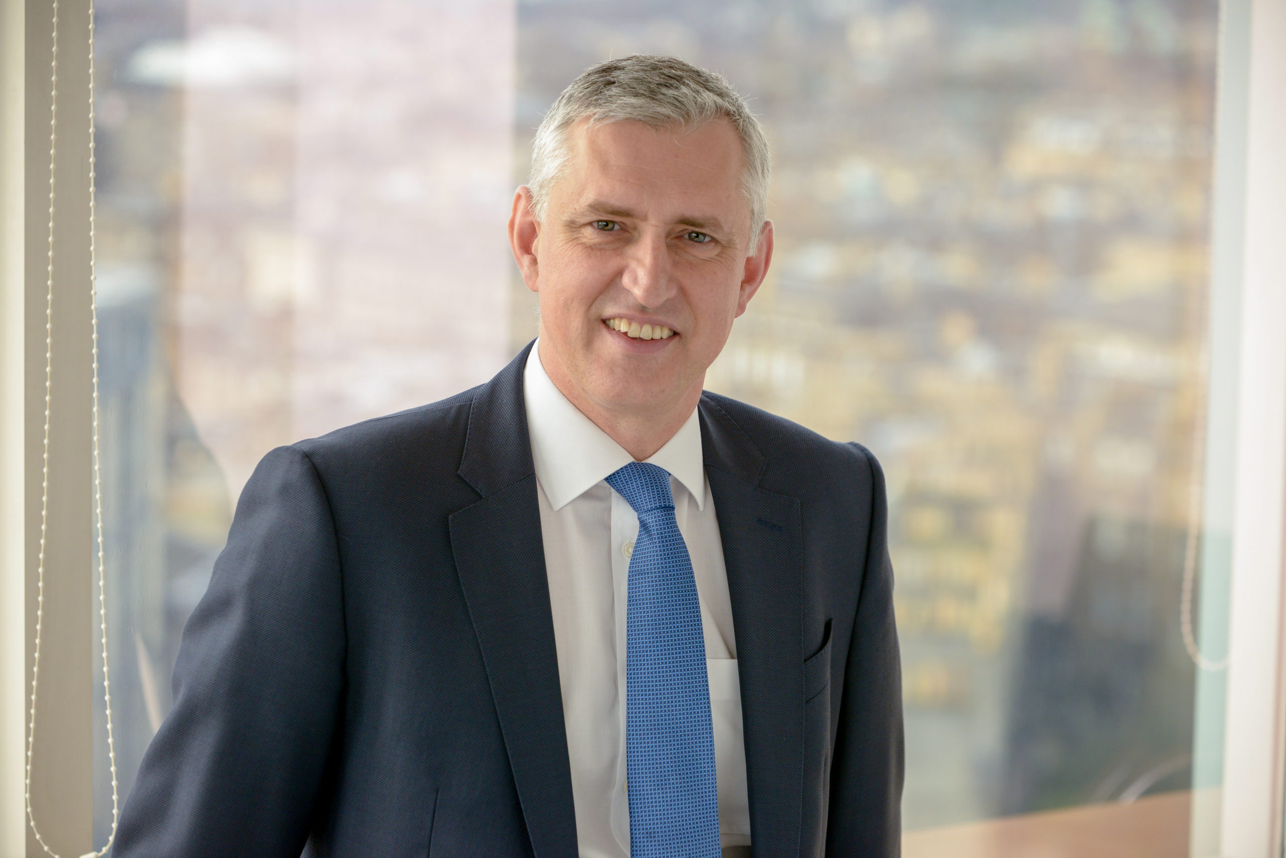 David McEwing, partner, Addleshaw Goddard