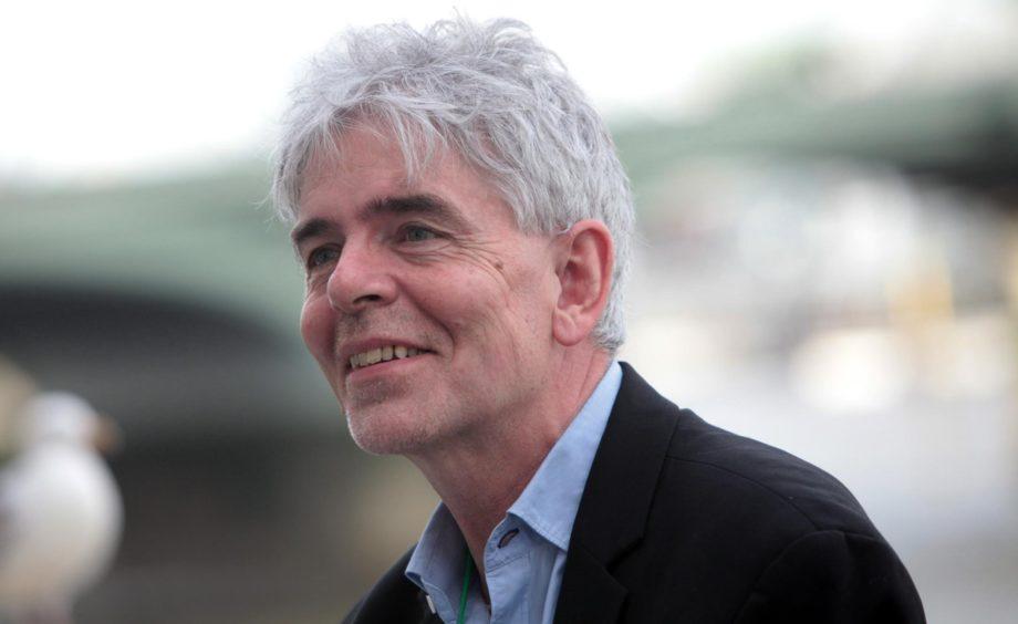 John Sauven, executive director of Greenpeace.