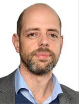 Repsol Sinopec CEO Jose Munoz