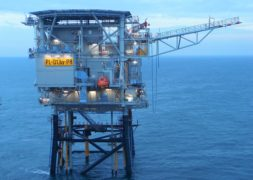 Deme Offshore joins southern North Sea hydrogen project