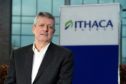 Ithaca Energy CEO Les Thomas