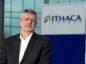 Ithaca Energy CEO Les Thomas