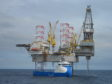 North Sea exploration has recently led to discovery of CNOOC's Glengorm by the Prospector 5 rig