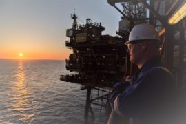 OGA highlights need for North Sea gas as pandemic questions sector's future