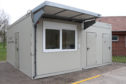Texo Accommodation is working with SSI Energy to supply modular Coronavirus screening centres, designed and manufactured by ELA Container.