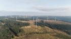Vattenfall to build UK's largest onshore wind farm.