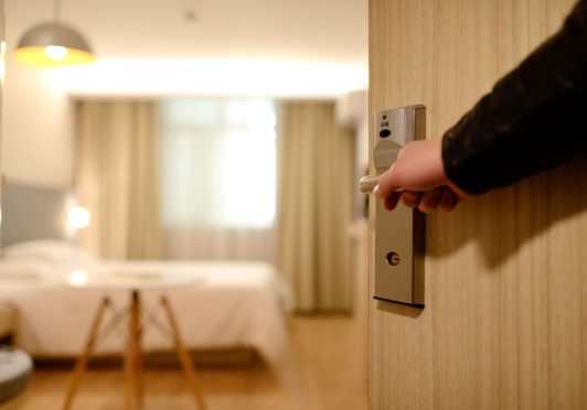 Unions and politicians say guidance is needed for workers isolating at safe haven hotels.