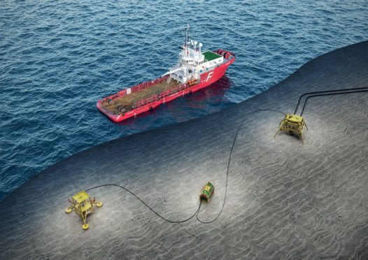 Halo provides a temporary, permanent or back-up deep sea electrical power solution at a fraction of the cost of alternatives.