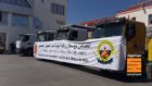 Sonatrach delivers food to Blida