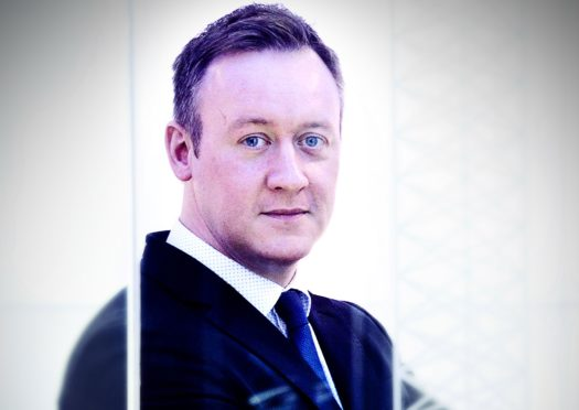 Austin Hay, Aberdeen Drilling Consultants (ADC) director.