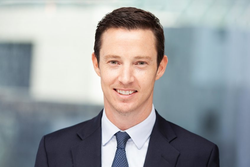 Ben Brown, partner, Addleshaw Goddard (Middle East) LLP