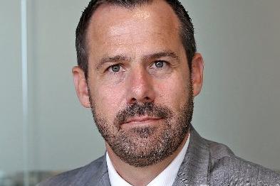 Benoit Laclau, EY Global Energy Leader
