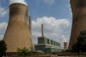 Eskom's Duvha power plant
