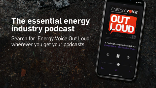 Energy Voice Out Loud