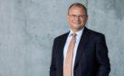Henrik Andersen, CEO of Vestas.