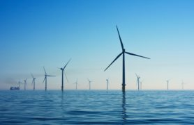 Europe sets new record for wind turbine orders in 2020