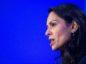Home Secretary Priti Patel. Dominic Lipinski/PA Wire