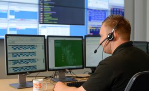 Gaming industry provides Covid-19 solution for wind farm operations firm
