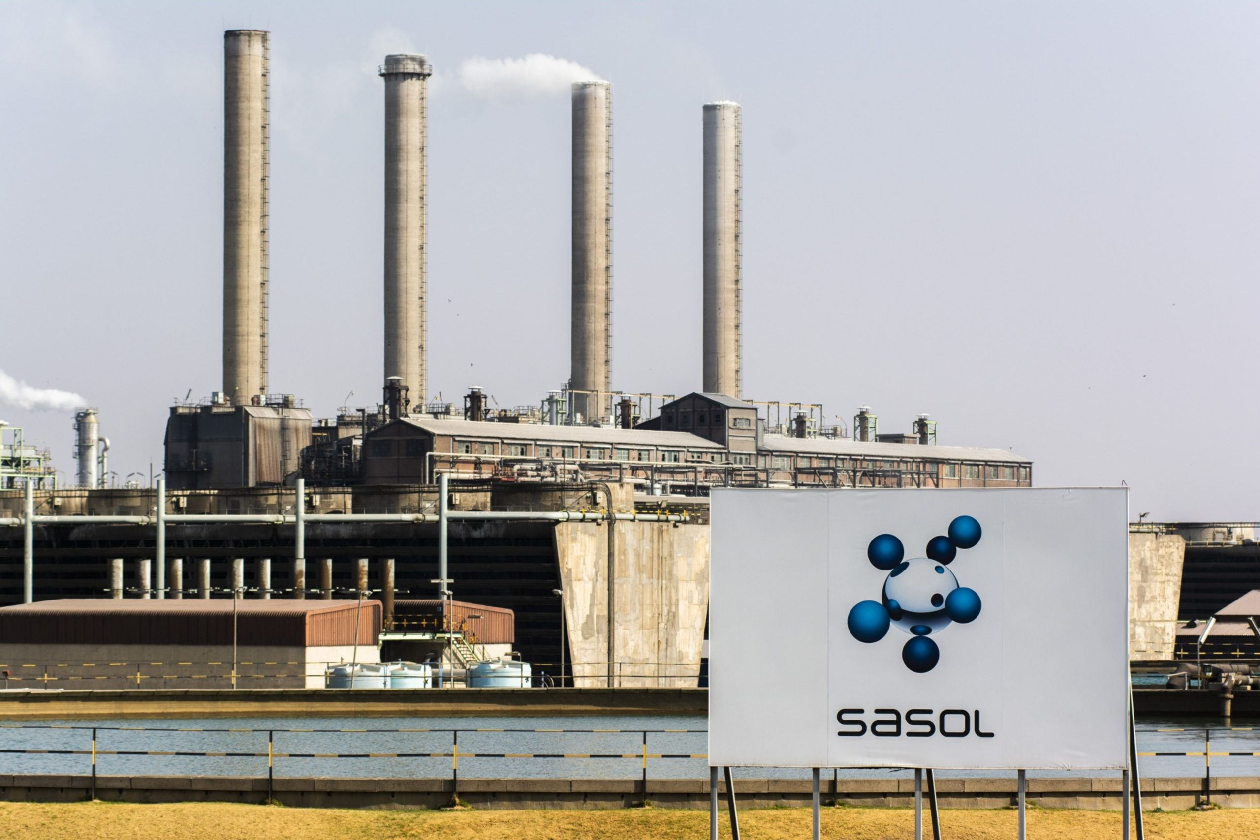 Sasol has set out plans to provide green hydrogen domestically and participate in an green aviation fuel auction in Germany.
