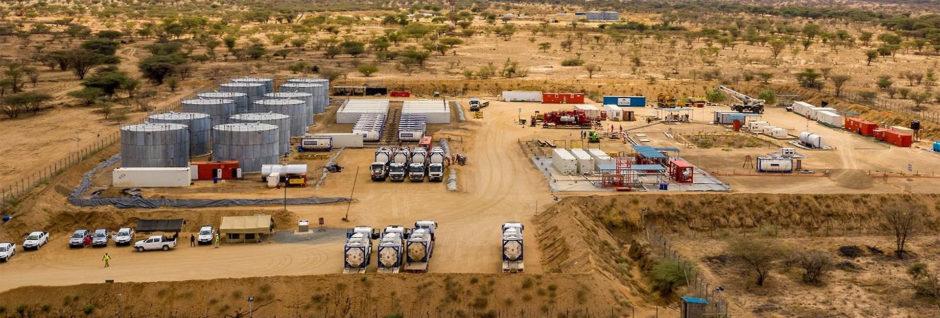 Africa Oil