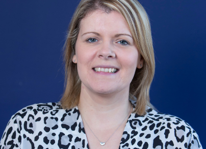 Kirsty Ross, HR Manager at PIM