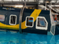 RelyOn Nutec provides survival training for offshore workers.