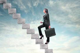 Big increase in women in energy firm boardrooms