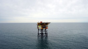 Wintershall Noordzee develops third Sillimanite well