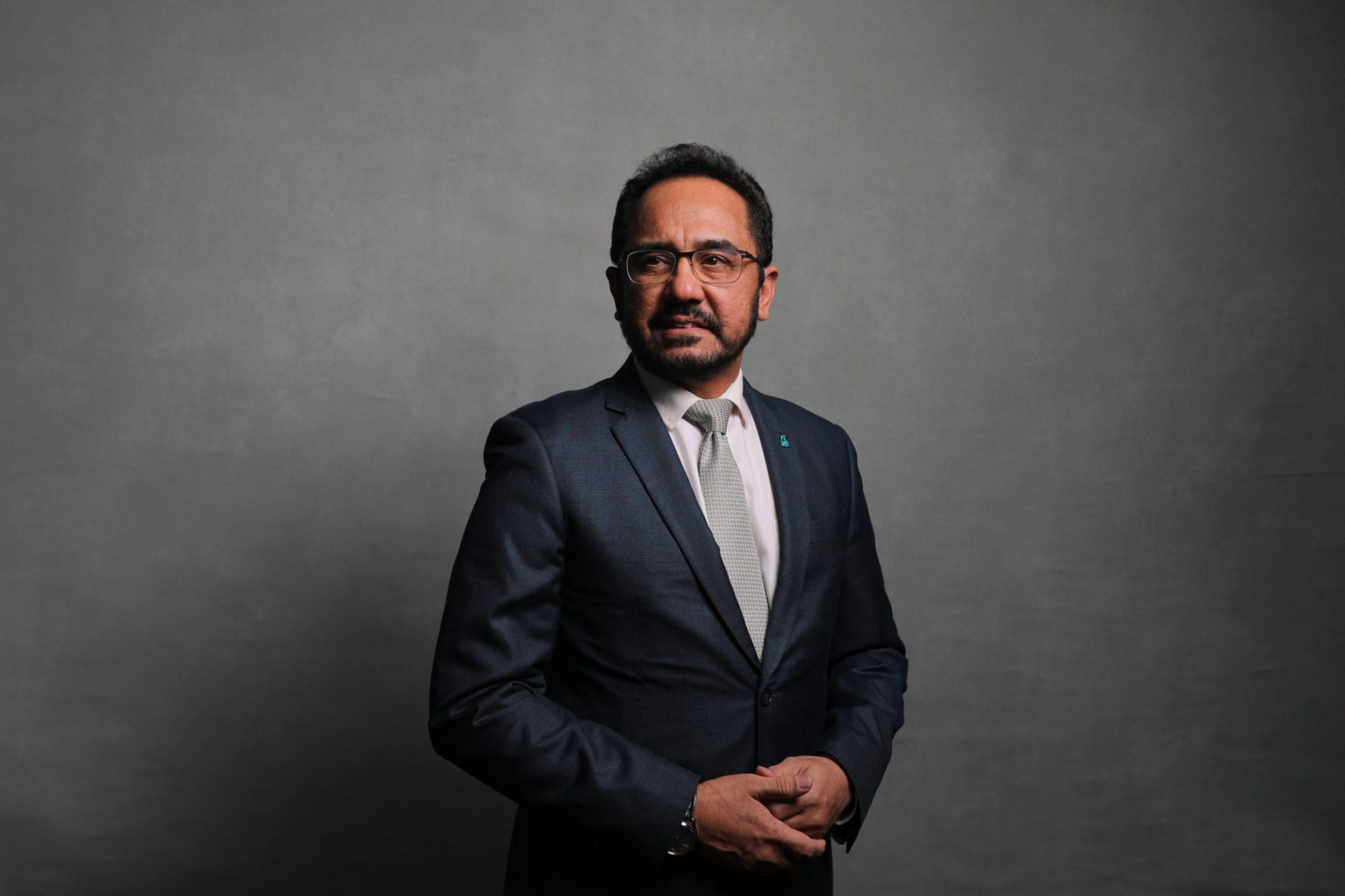 Former head of Petronas and ExxonMobil board member: Wan Zulkiflee Wan Ariffin