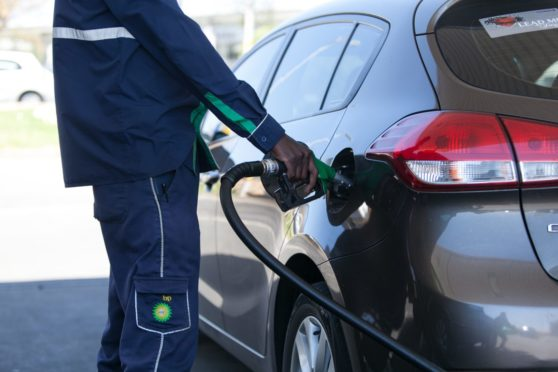 BP has been accused by a group of former employees in Zambia that it has failed to make good on its commitments to pay pensions.