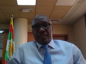 NNPC's Mele Kyari sets out plans to cut costs during a NAPE webinar