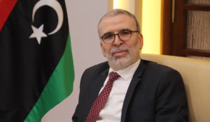 Libya to resume production